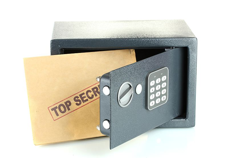 Vállalati belbiztonság