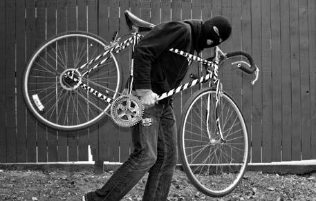 Alkalom szüli a kerékpártolvajt
