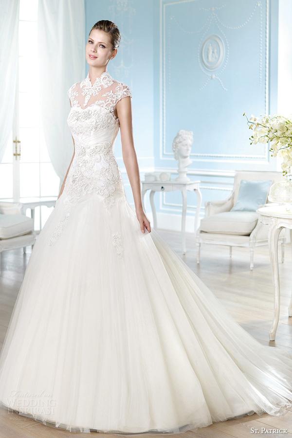 2e129e2d49 Íme a galéria, csupa-csupa csodálatos menyasszonyi ruhával: