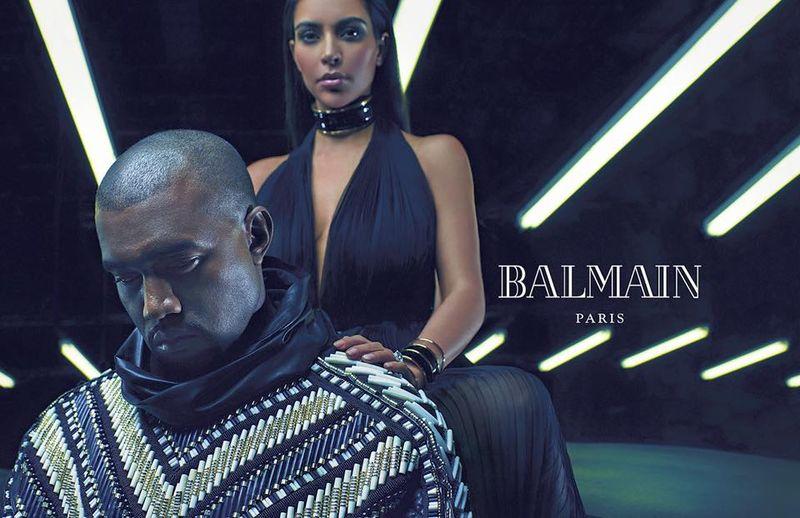 d48edfc999 Kanye West reklámarc lesz - Strange's fashion & gossip