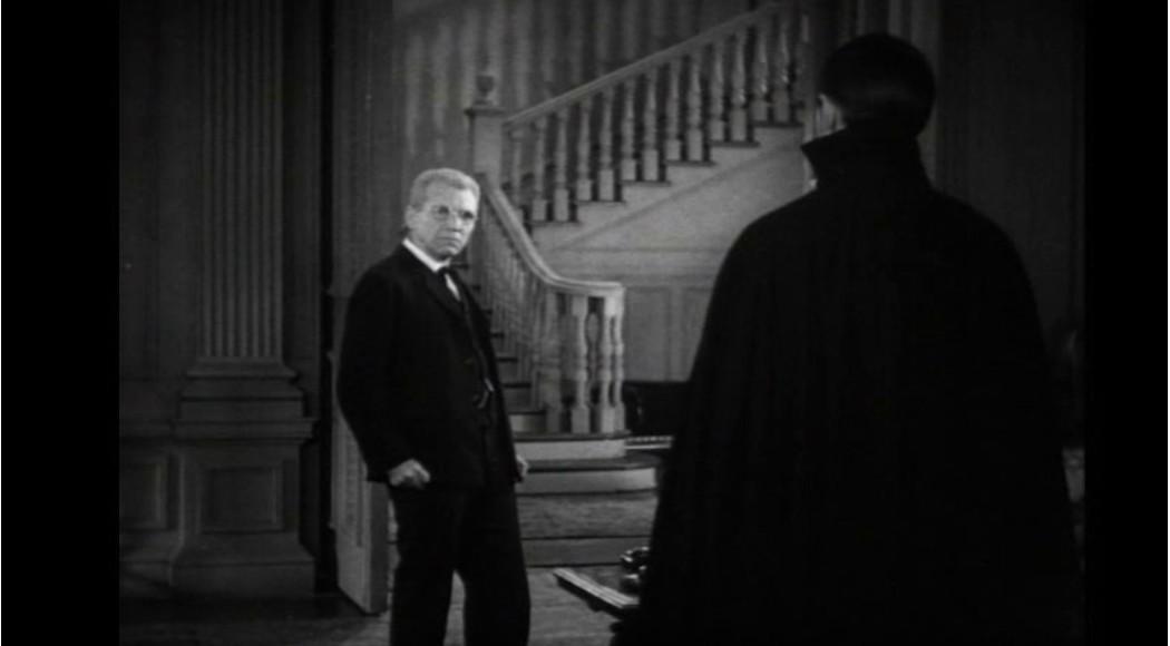 kritika drakula 1931 supernatural movies