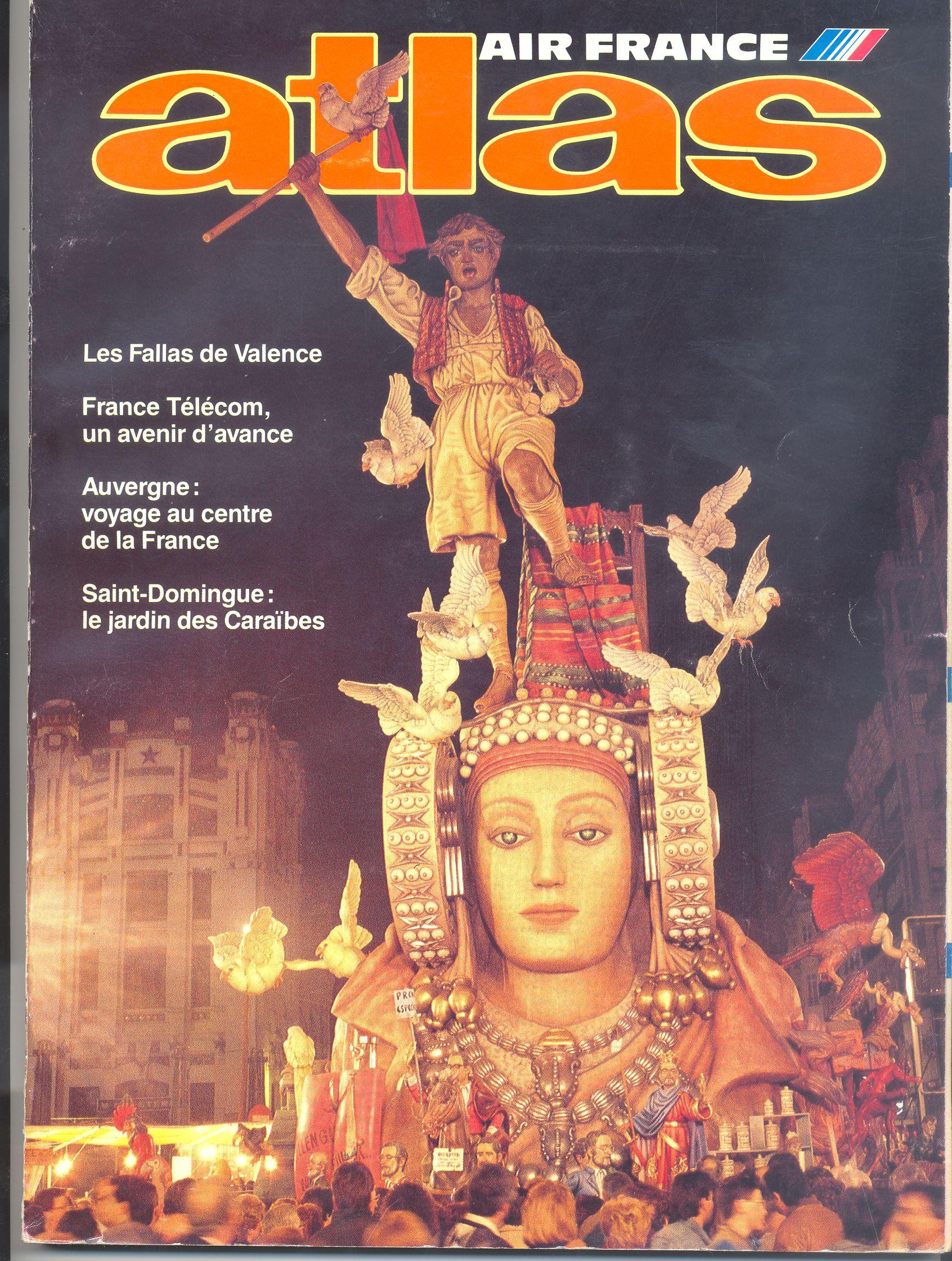 Atlas címlap