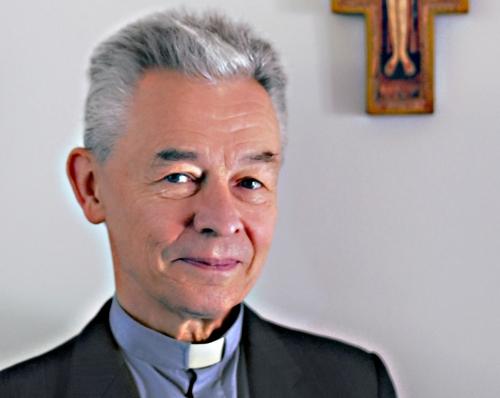 Kimerült a papság, elveszítjük a híveket - beszélgetés Tomka Ferenc lelkipásztorral