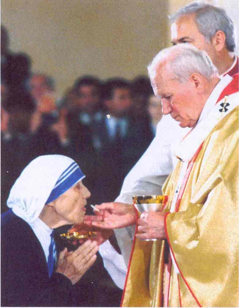 + 1993.03.25 - Communio B. Teresiae in Ecclesia Cathedrali Tiranensi.jpg