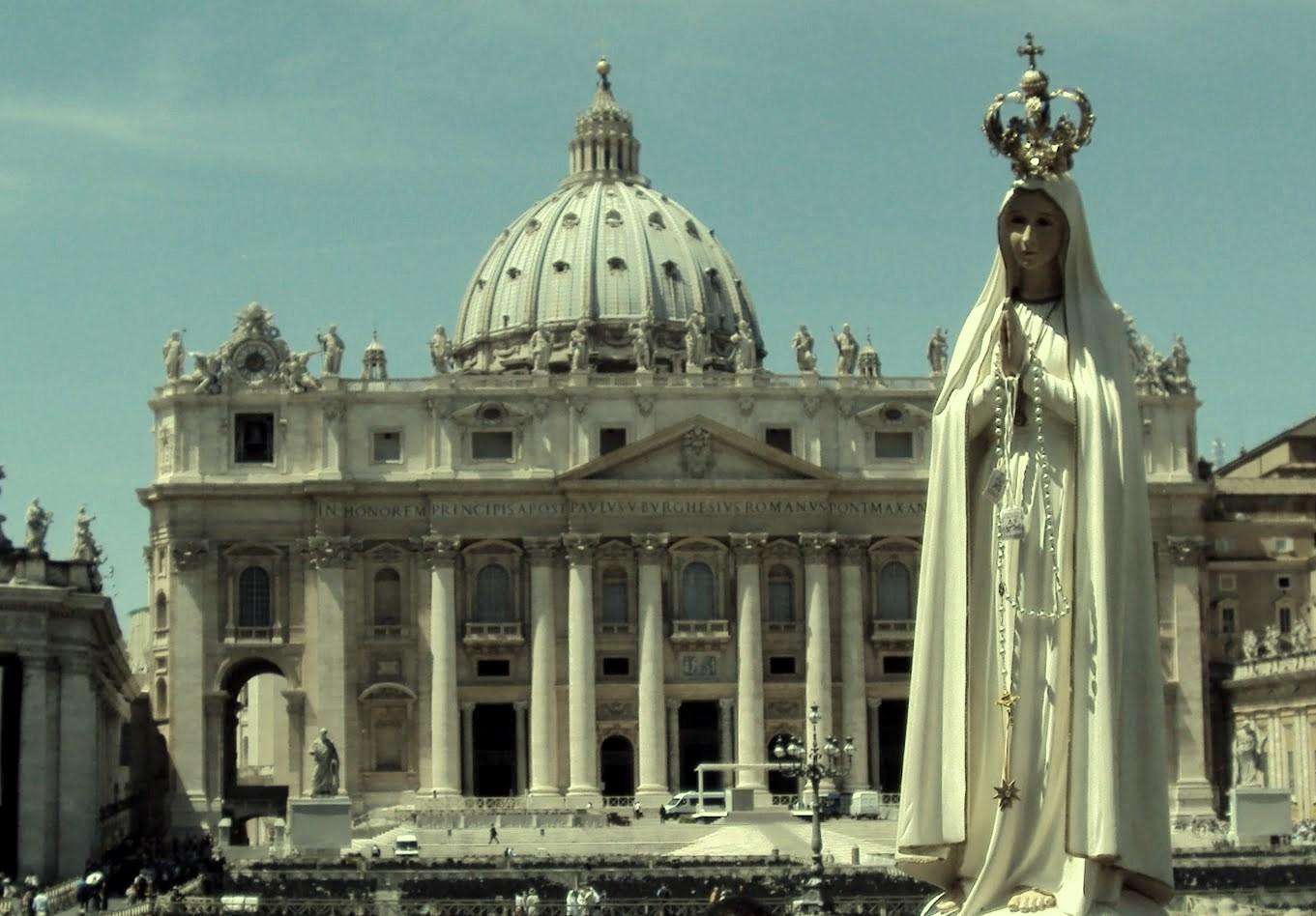 vatican fatima.JPG