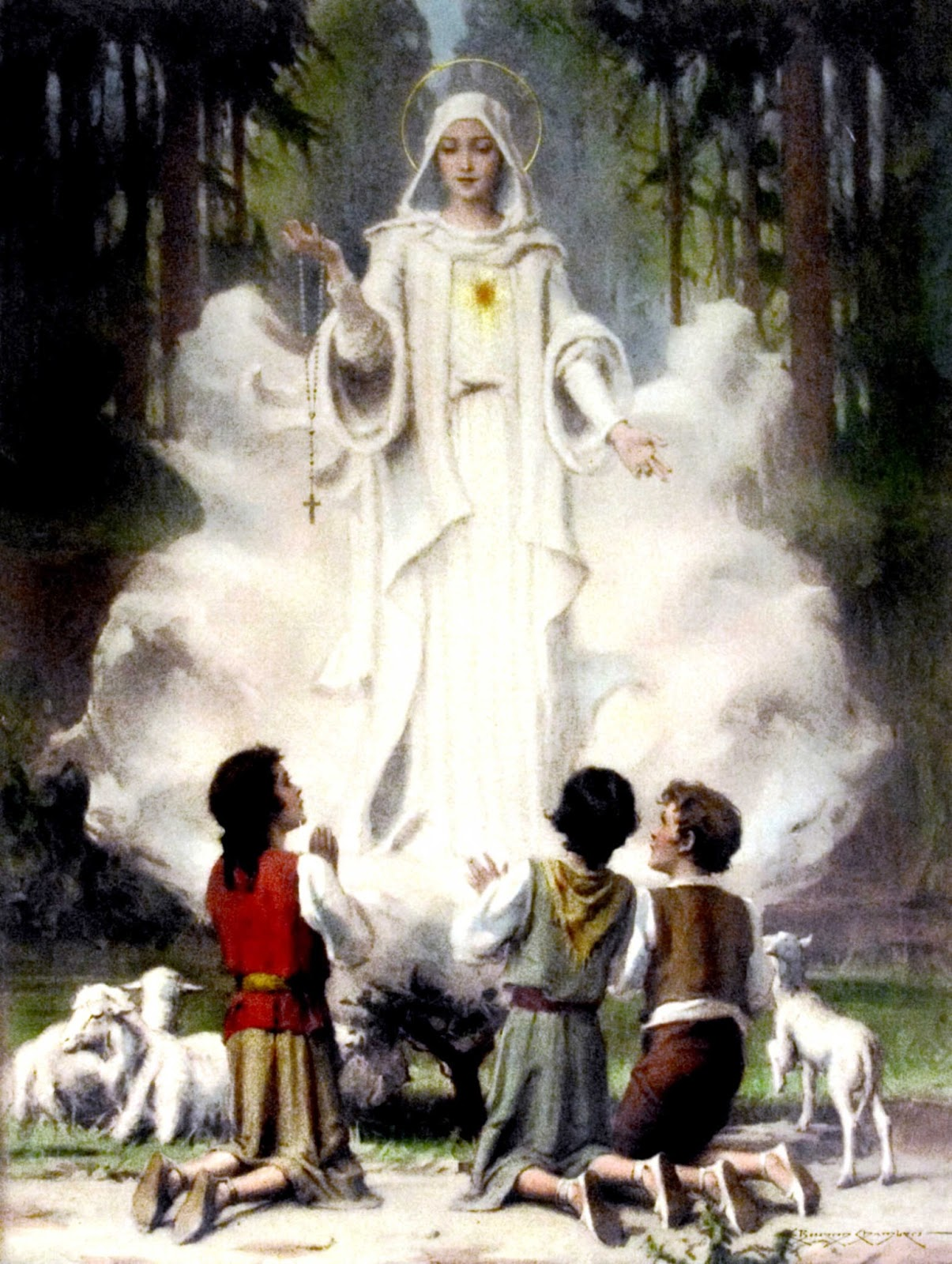 Our_lady_of_fatima - Apparitions - .jpg