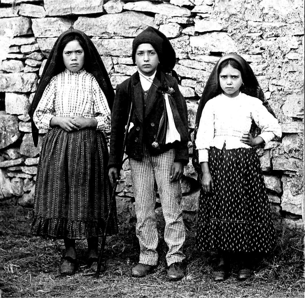The Children of Fatima 2 - .jpg.jpg