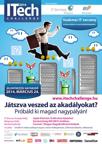 ITech Challenge 2014 plakat kozepes.jpg