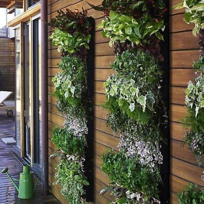Apartment Balcony Garden Ideas Apartment Patio Garden Design Ideas ...