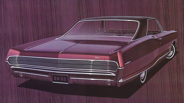 1965 Pontiac Grand Prix back.jpg