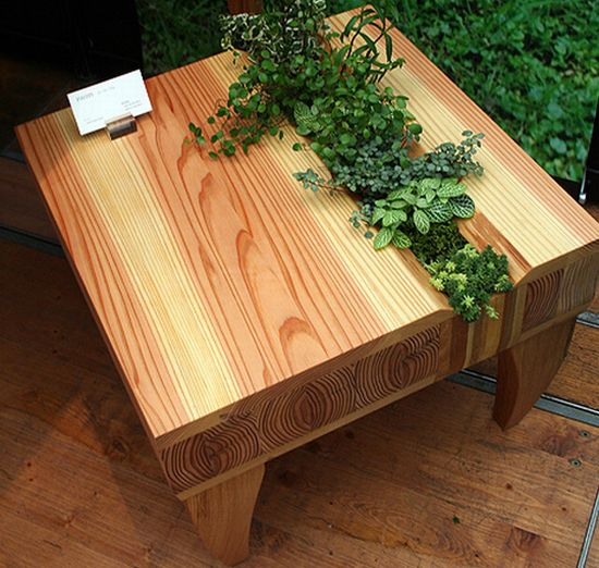 Bamboo Coffee Tables For Sale
