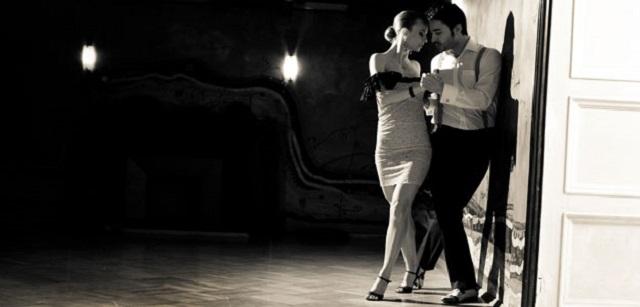 Tango addict