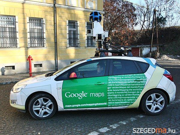 google térkép szeged google_maps_autó   fecsegő mellékblog google térkép szeged