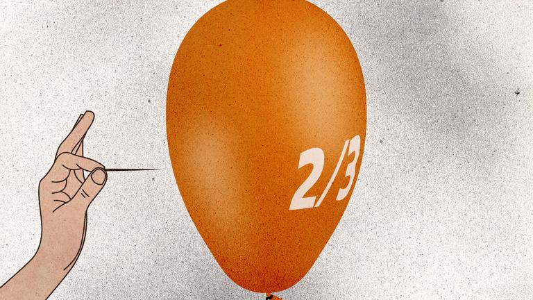 Veszprémi választás 2015.02.22 - Ma dől el, lesz-e újra a Fidesznek kétharmada