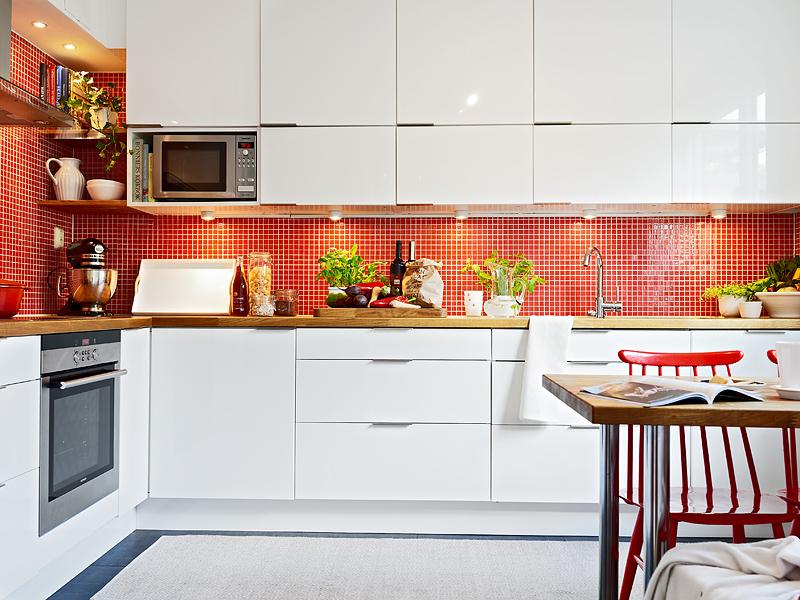 L alakban - Tervezz konyhát