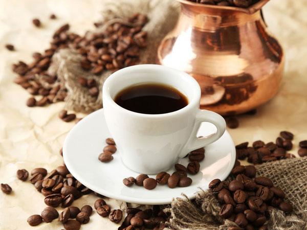 kávé étvágycsökkentő