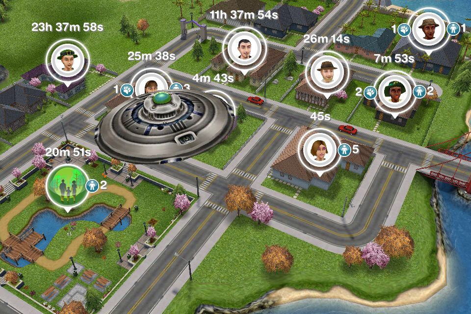 sims freeplay weather machine