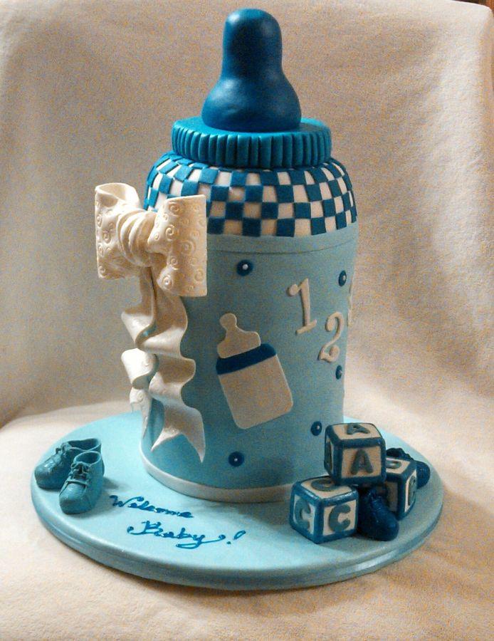 Sos Birthday Cake Amba
