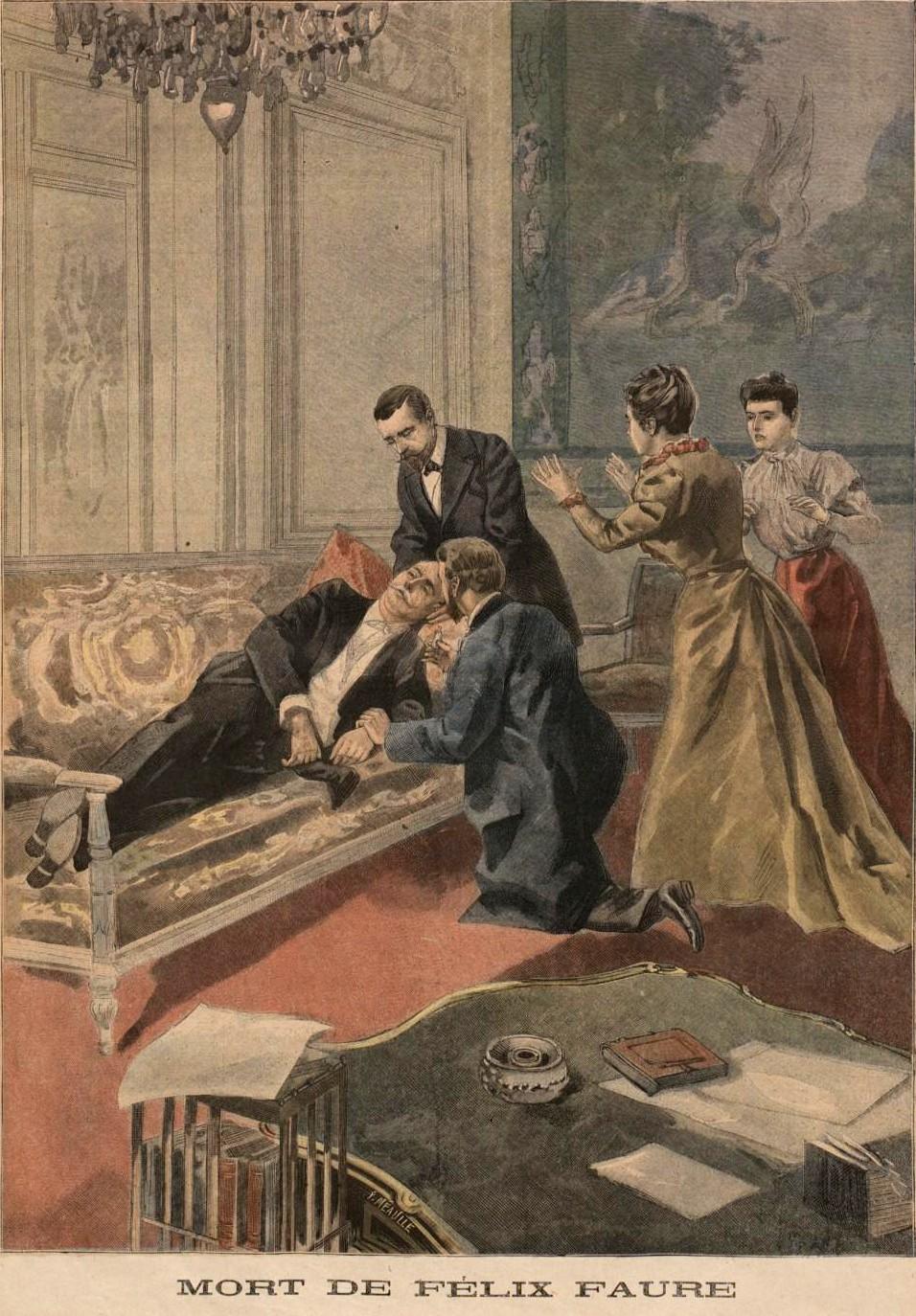 Секс в 1899 году 3 фотография