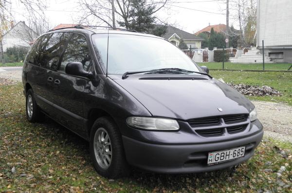 Dodge Grand Caravan 3.3 aut 1996 (9).JPG
