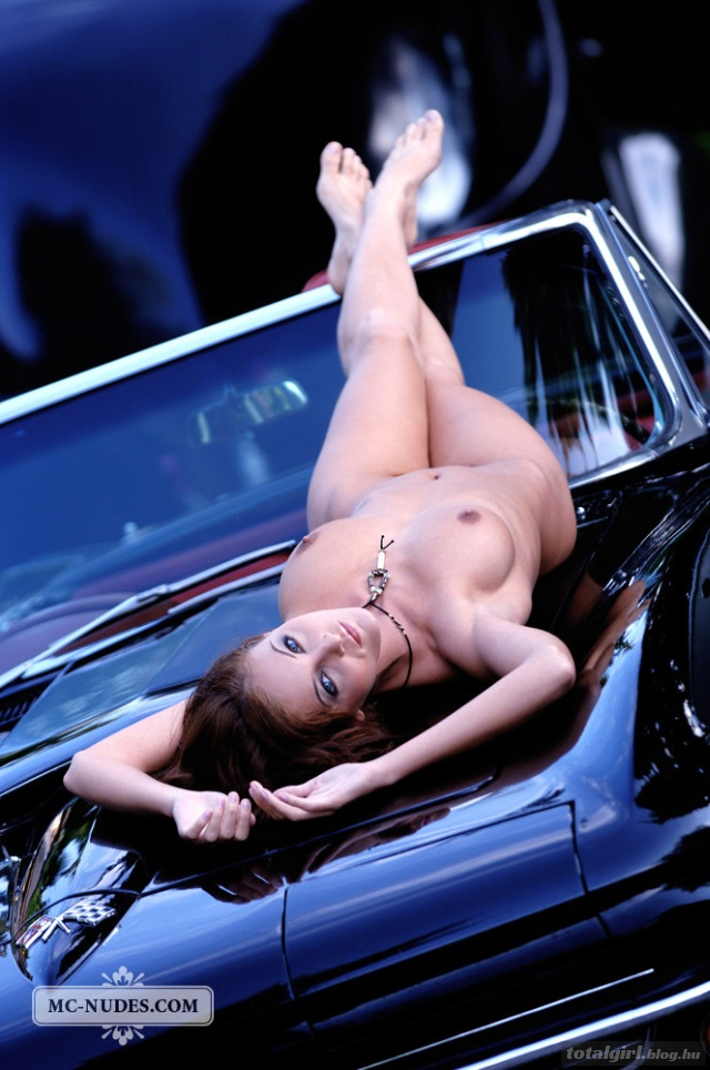 Magyar lány, amcsi dög: Ivette és Corvette – 1. rész