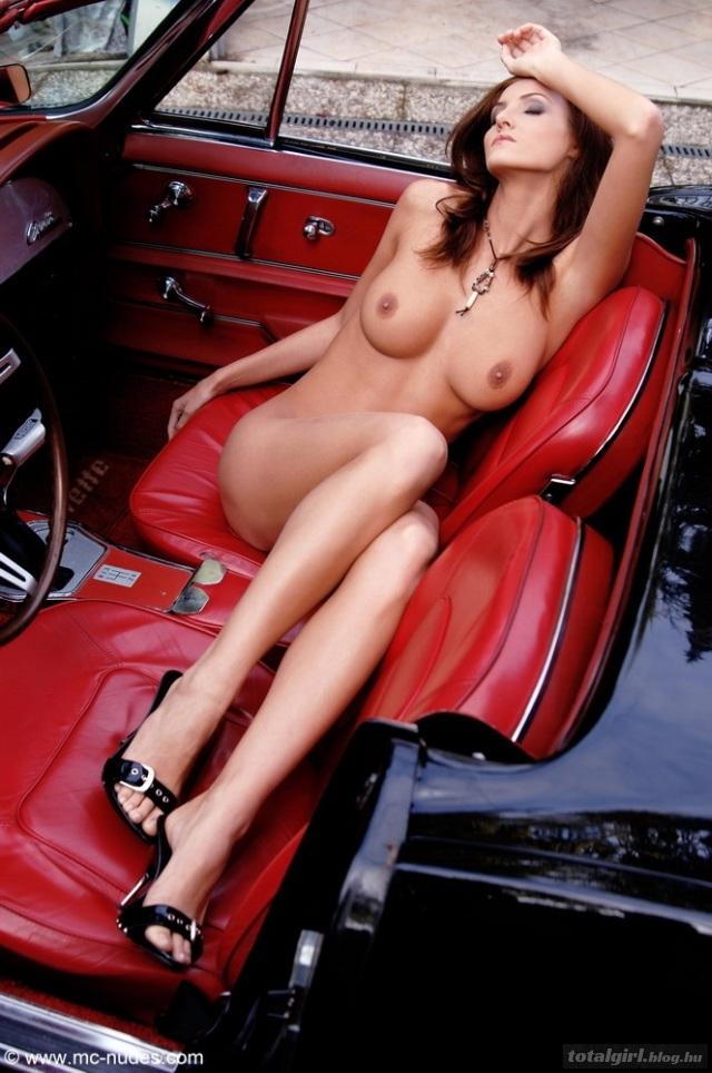 A két jó bőr: Ivette és Corvette – 2.