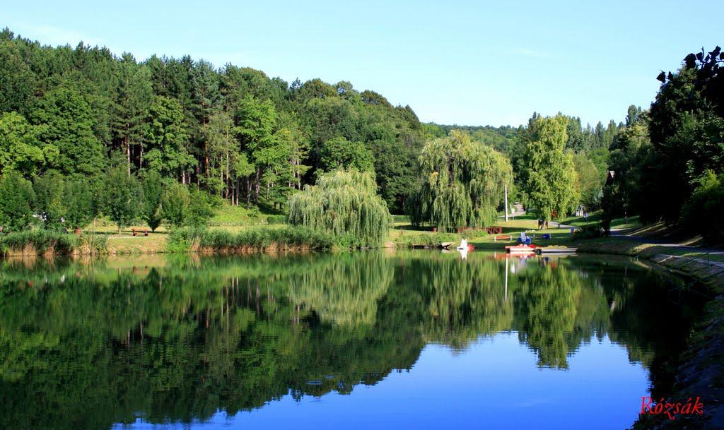 Balastya Hungary  city pictures gallery : 20 meseszép magyarországi tó Travel Guide Hungary