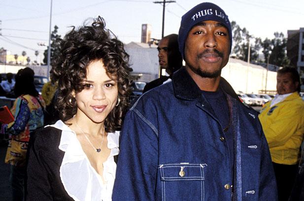 Tupac Blog