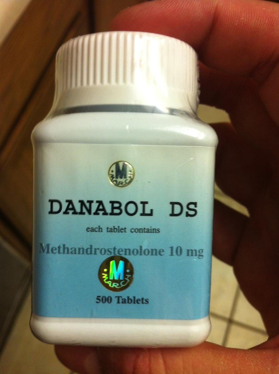 dianabols 10mg