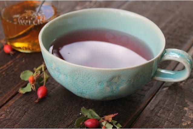 Őszi teavariációk csipkebogyóból - nagyik titkos recepjei alapján