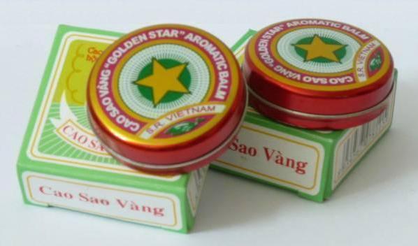 DIY - Vietkong balzsam recept fejfájás ellen