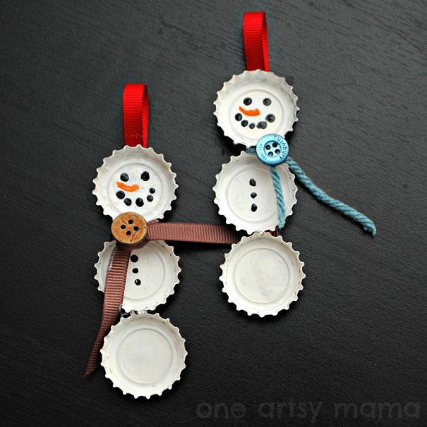 Karácsonyi ökodíszek és egy nem várt anyaság... - kezdődik!!!!