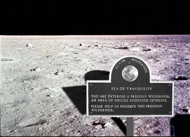Ember a Holdon??? - Érdekességek és természeti hírek a nagyvilágból