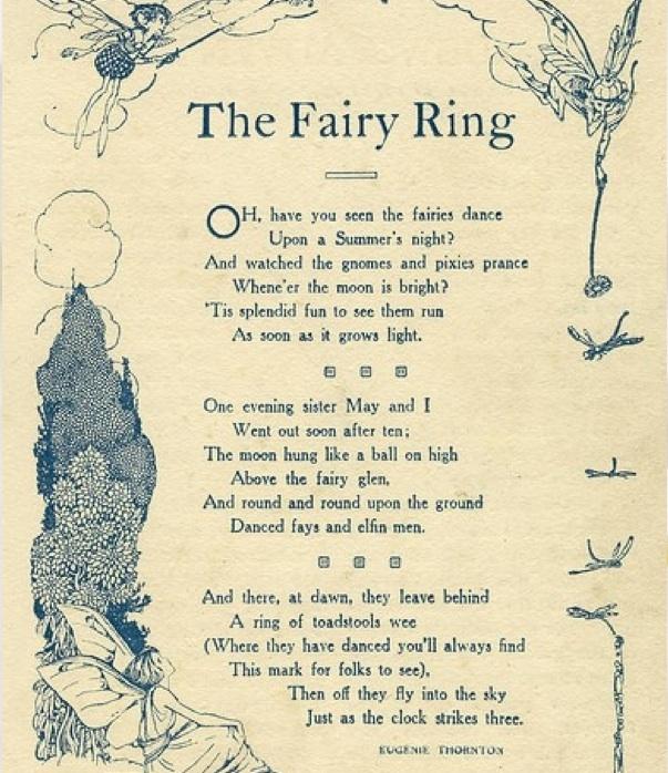 Tündér Gyűrűk - mese vagy valóság?