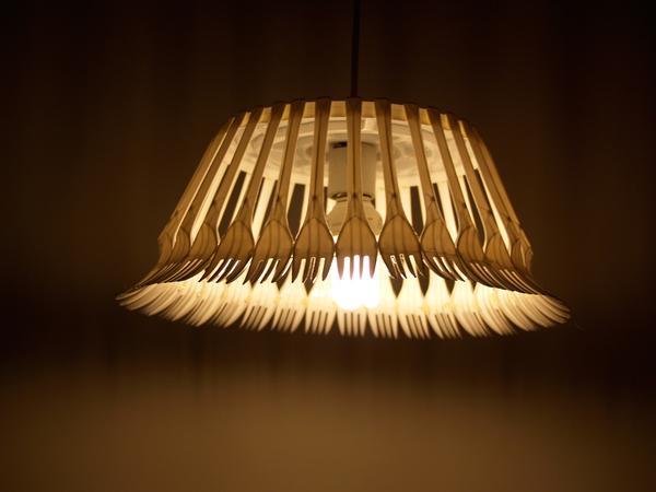 8 Prodigious Unique Ideas Lamp Shades Repurpose Lamp: Újrahasznosítás