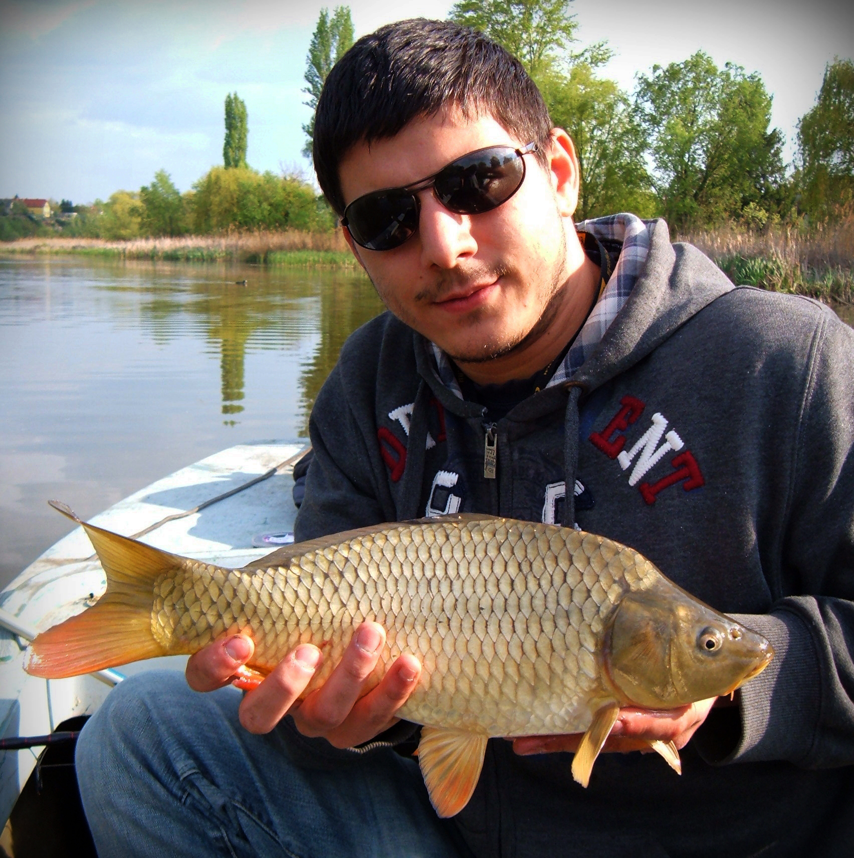 платная рыбалка фиш