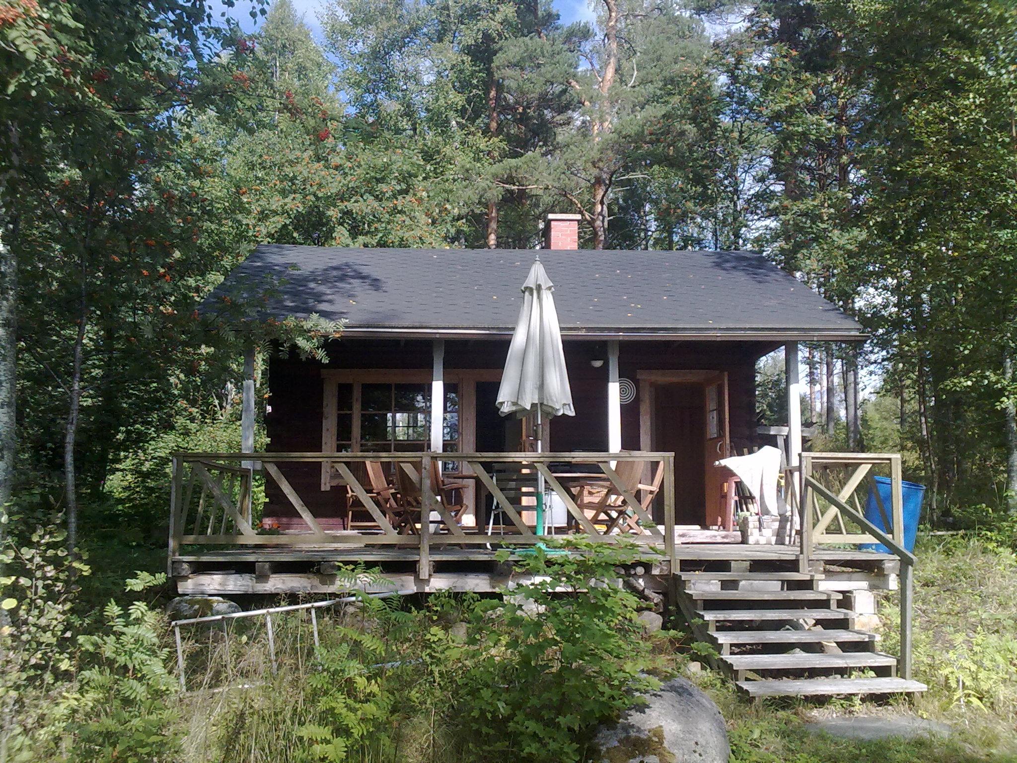 Wilderness Cabin Cafe Menu