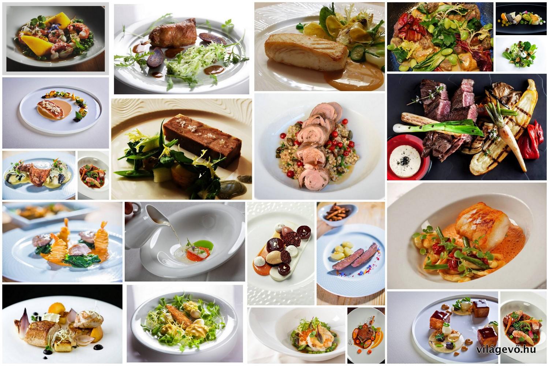 Felismered, hogy melyik séf ételét látod? Világevő-kvíz!