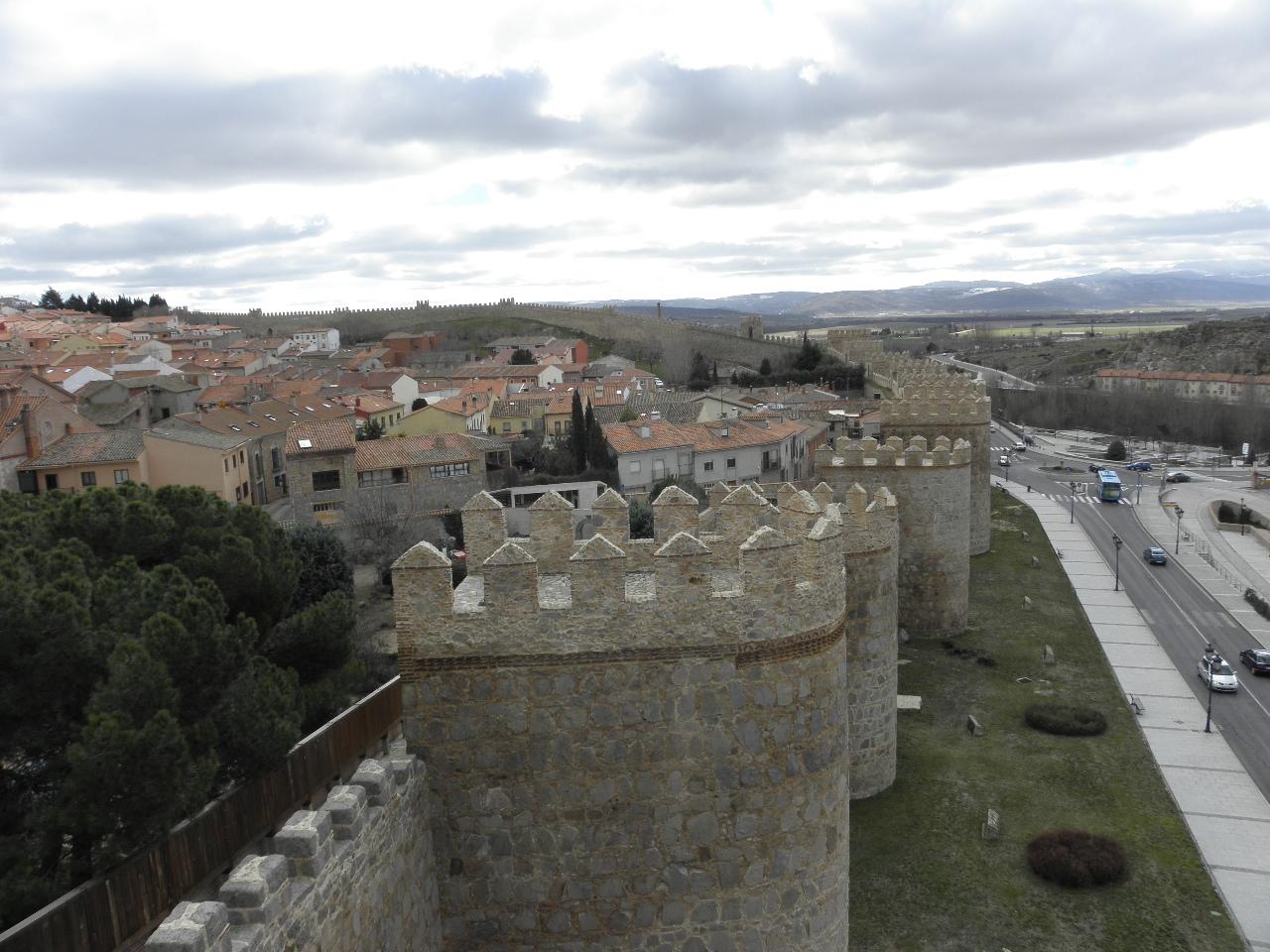 Ávila várfal.JPG