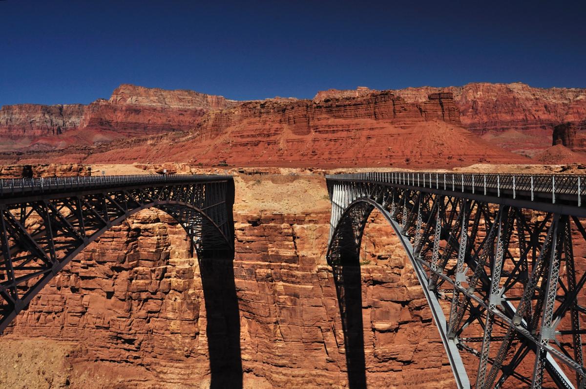 Page, Navajo Bridge AZ.JPG