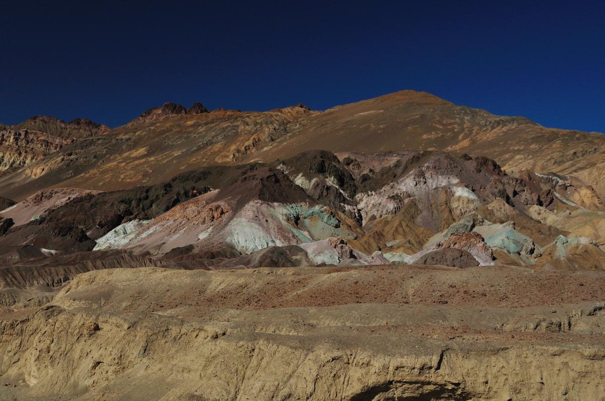 Death Valley_Artista palettája.JPG