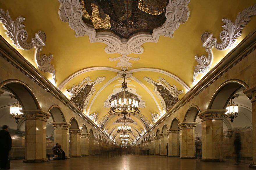 Avtovo Metro Station, St. Petersburg metro.jpg