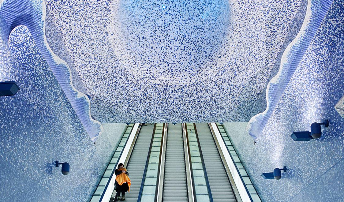 Toledo Metro Station, Naples, Italy2.jpg