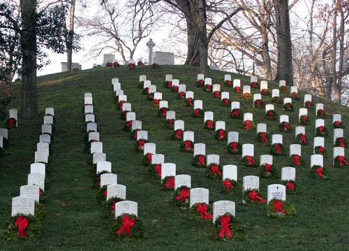 Arlington National Cemetery Washington, D.C..jpg