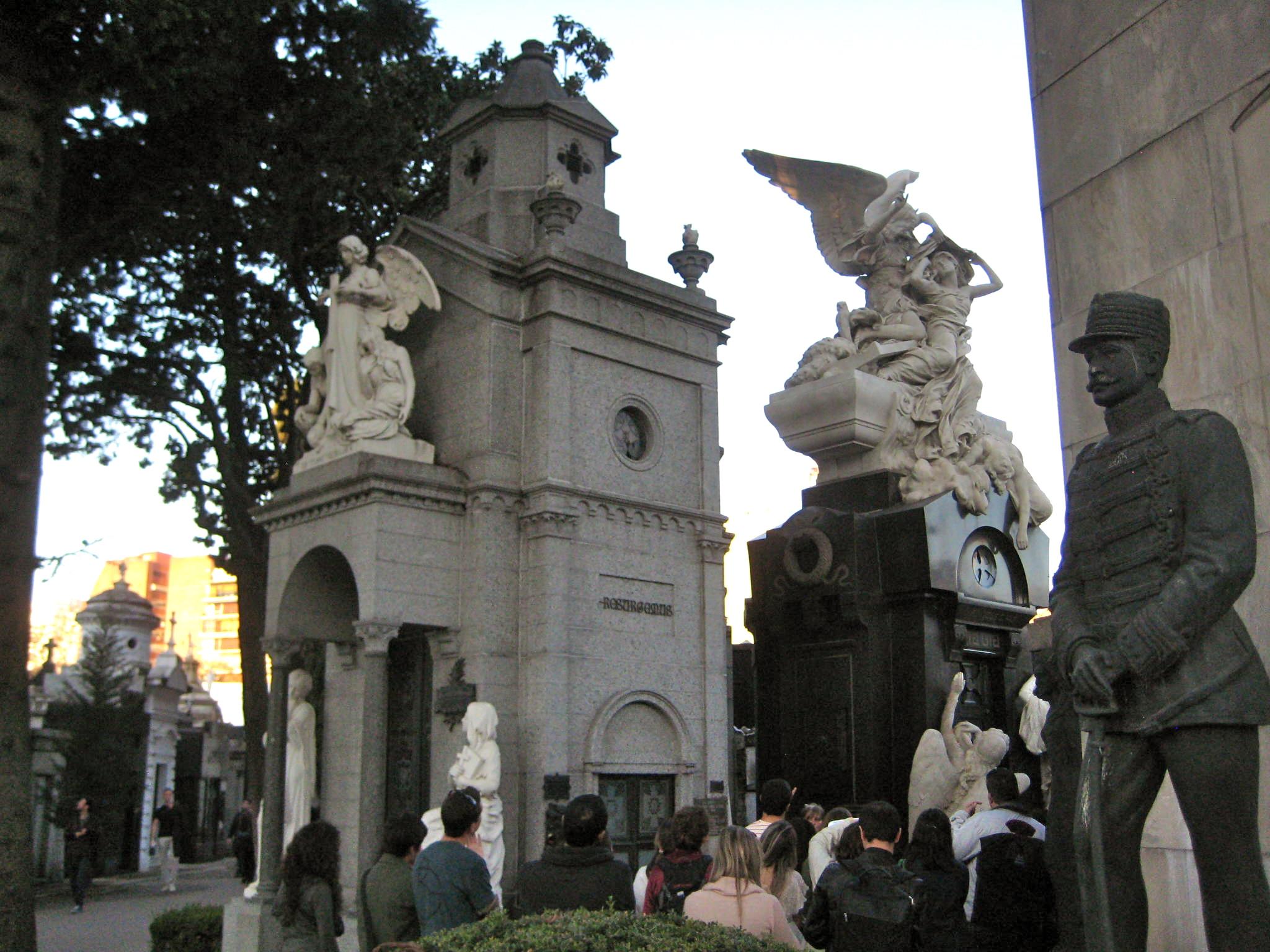 Cementerio de la Recoleta, Buenos Aires.jpg