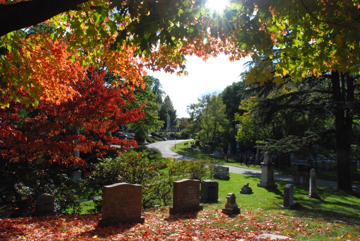 Mt. Auburn Cemetery , Cambridge, Egyesült Államok.jpg