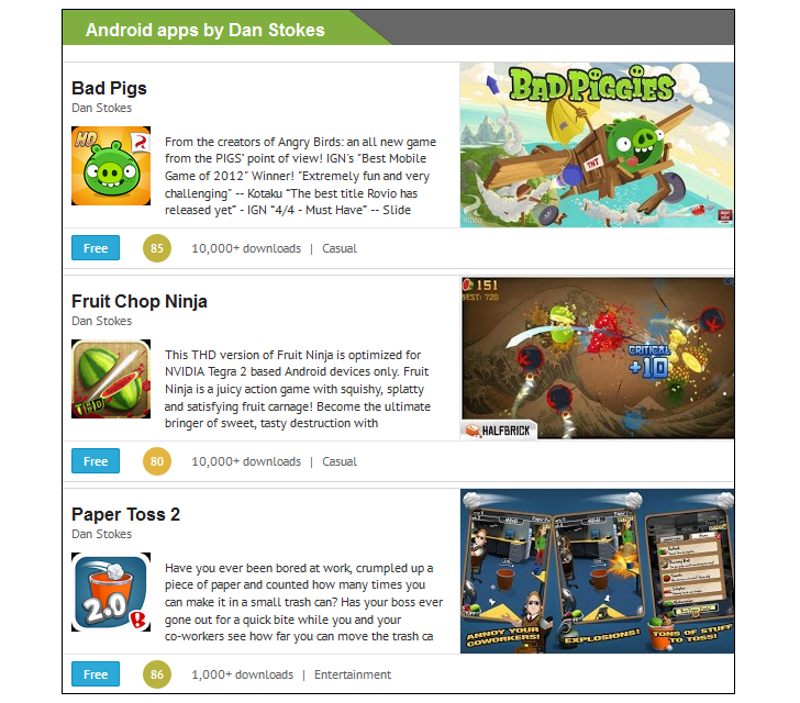 Bad Piggies for Android - Download