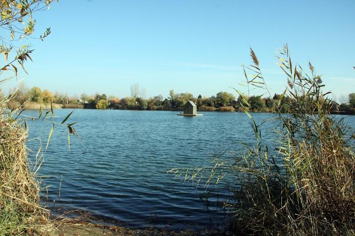 Irány az Egyes tó