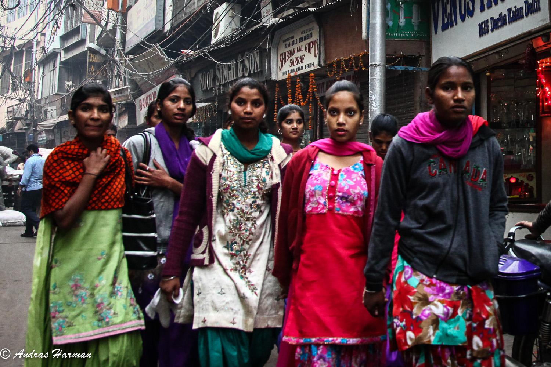Indiáról ketten, kétféleképpen (vagy ugyanúgy)