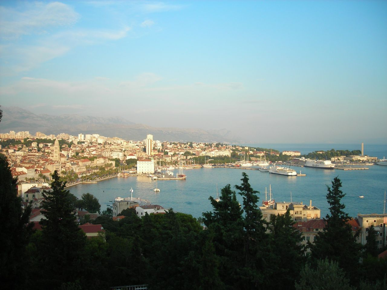 horvátország egyetlen szabadság
